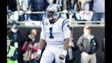 Cam Newton gets open letter calling him 'classless'
