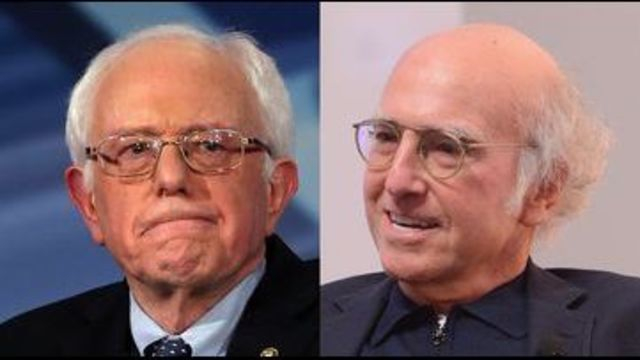 Bernie sanders reportedly joining larry david on 39 snl for David sanders home designs