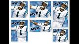 Cam Newton named NFL MVP