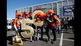 Gallery: Fans at Super Bowl 50