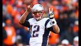 Tom Brady's shameless humblebrag