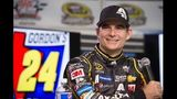 Jeff Gordon ready for his TV debut with NASCAR on Fox