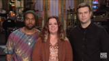 Kanye West is so over 'SNL' in new promo