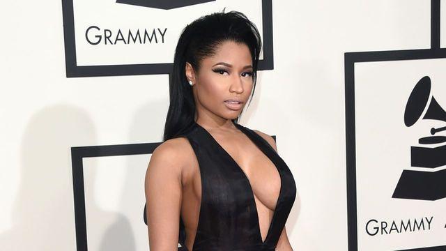 Nicki Minaj Confirms She Won't Be...