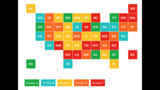 See what grade your state got on tracking teacher discipline