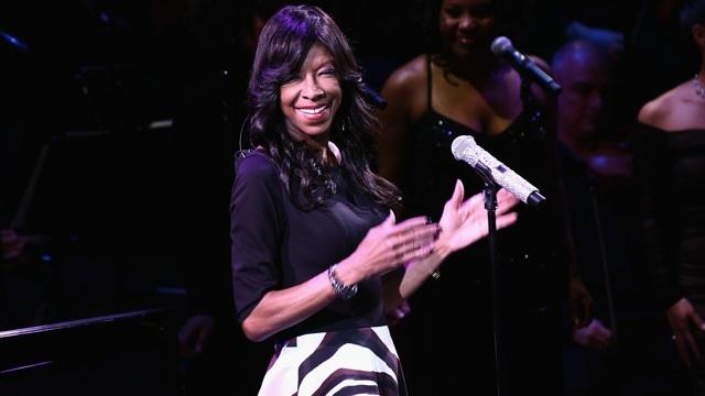 Natalie Cole's family blast Grammys