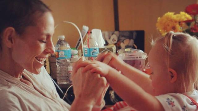 Rory Feek: 'How the plan plays out is up to God'