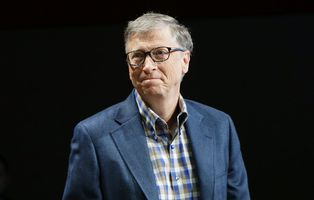 Bill Gates buys big chunk of land in Arizona to build 'smart city'