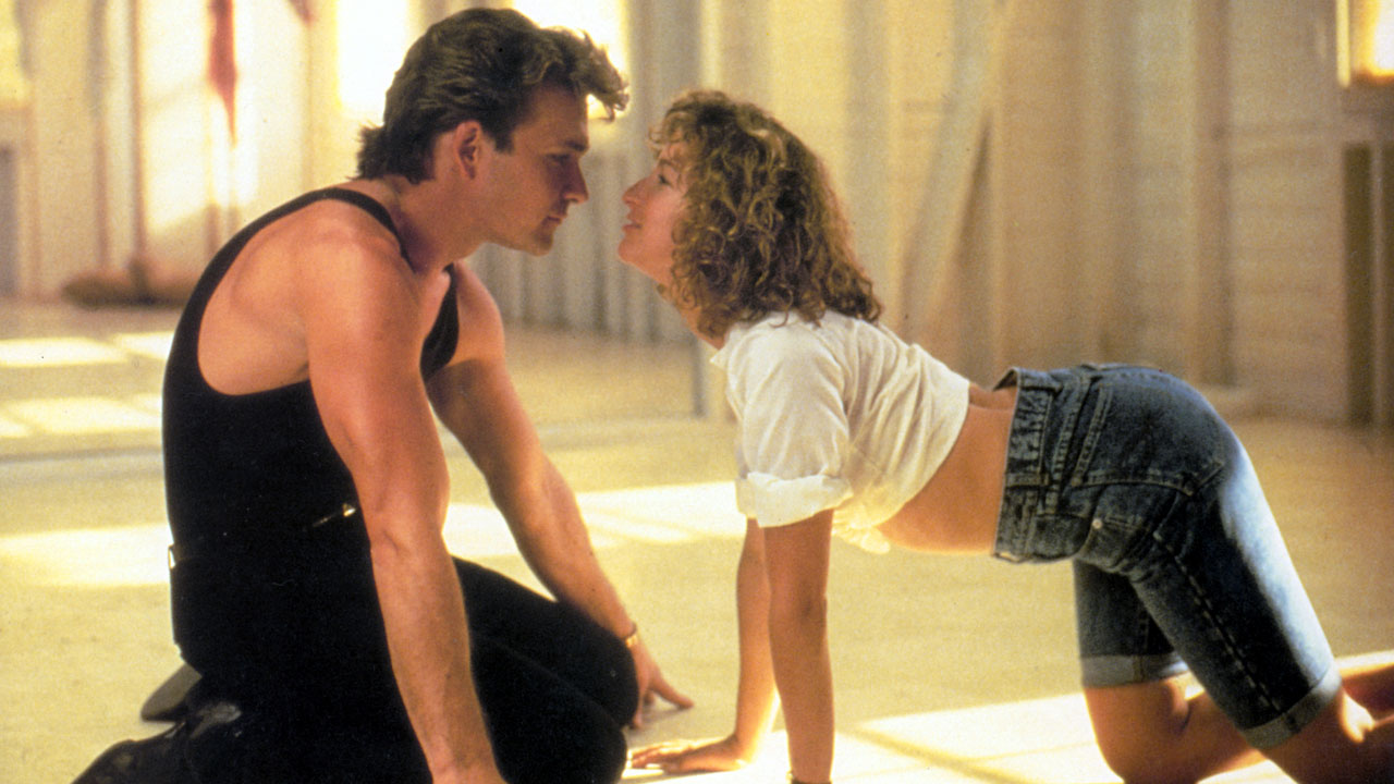 ABC's Dirty Dancing Remake Finds Its Johnny Castle