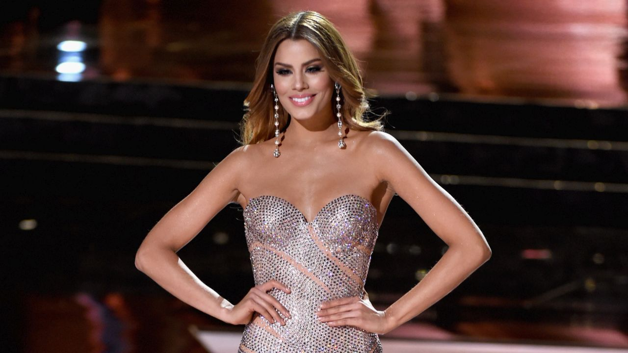 Winner Of Miss Universe 2018 >> Miss Colombia Ariadna Gutierrez Cast in Vin Diesel's 'xXx' Sequel After Miss Universe Mix-Up ...