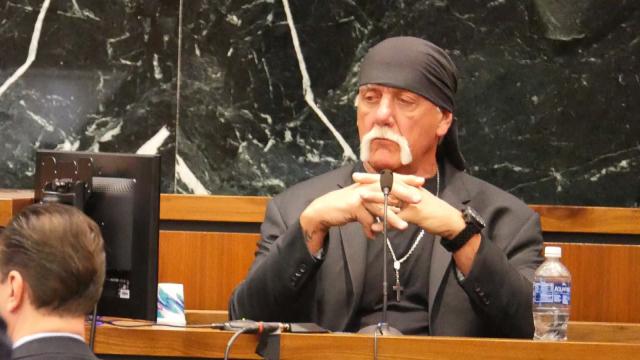 Hogan World It