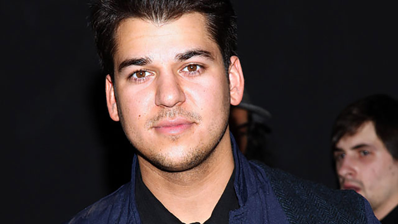 Rob Kardashian Made a Promise to Have a Baby With Blac Chyna