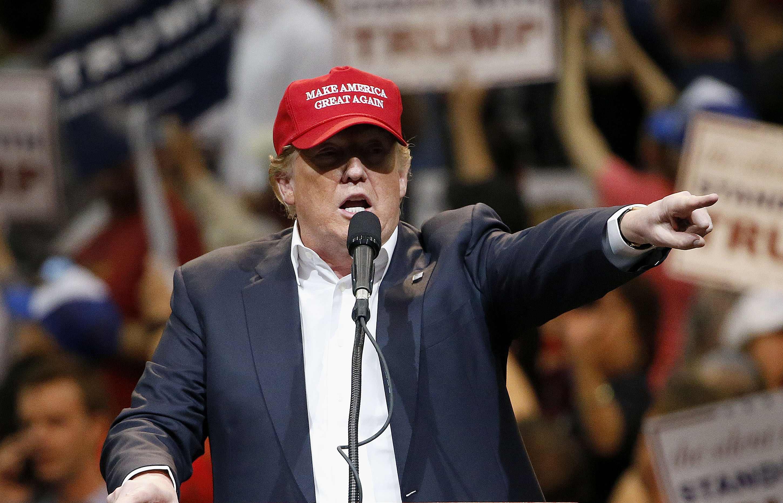 Cruz says 'affair with 5 women' a lie, sees Trump's hand