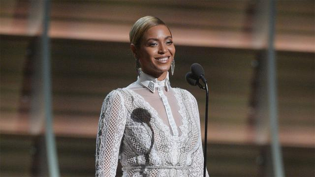 Beyonce Cousin Gives 50000 Rigor Mortis In Funeral Photo