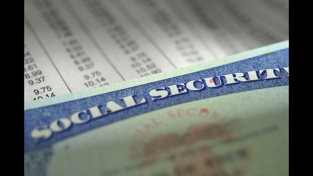 Incentive stock options social security