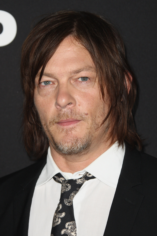 Walking Dead's' Norman...