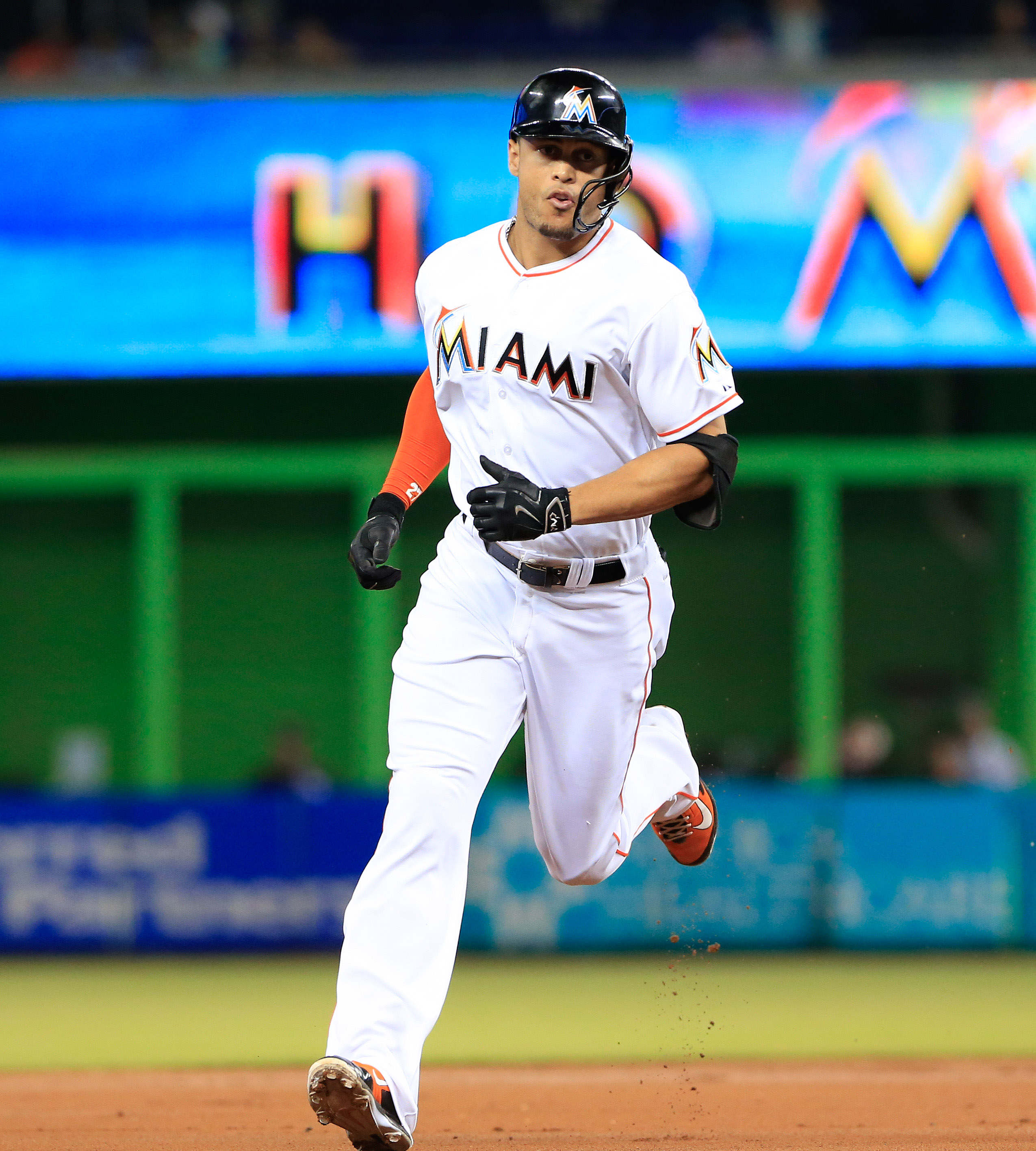 Giancarlo Stanton: Bold Predictions: Marlins' Giancarlo Stanton Primed For
