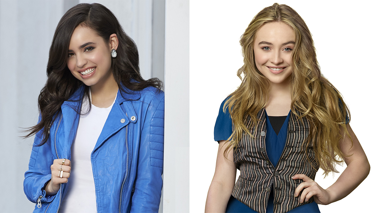 EXCLUSIVE: Sabrina Carpenter and Sofia Carson Will Pull Off \u0027Epic ...