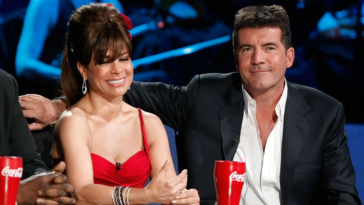 is simon cowell dating paula The women simon cowell has dated  paula lost her virginity to simon when they were teenagers  we weren't proper boyfriend or girlfriend,.