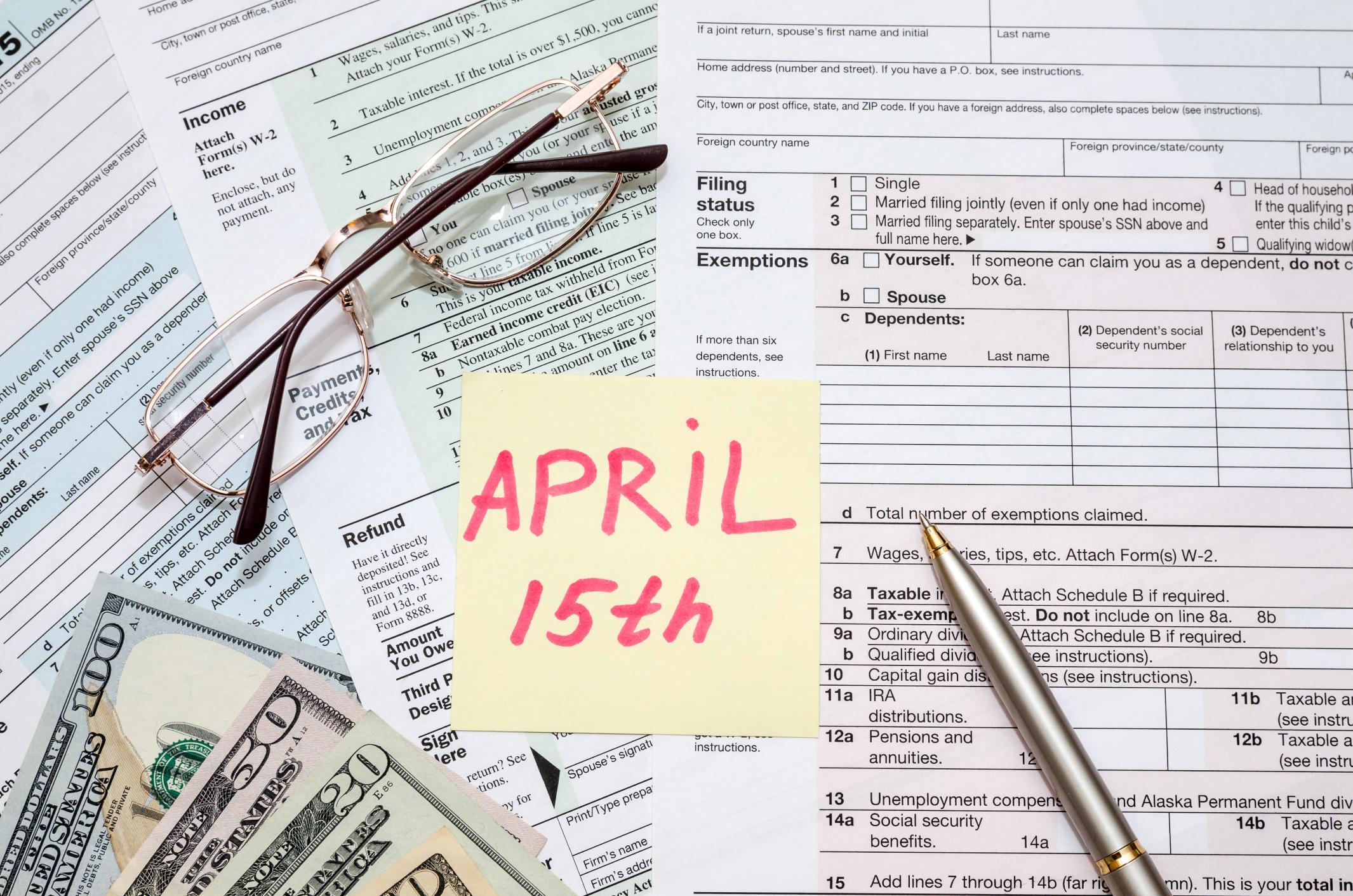 Avoid taxes on stock options