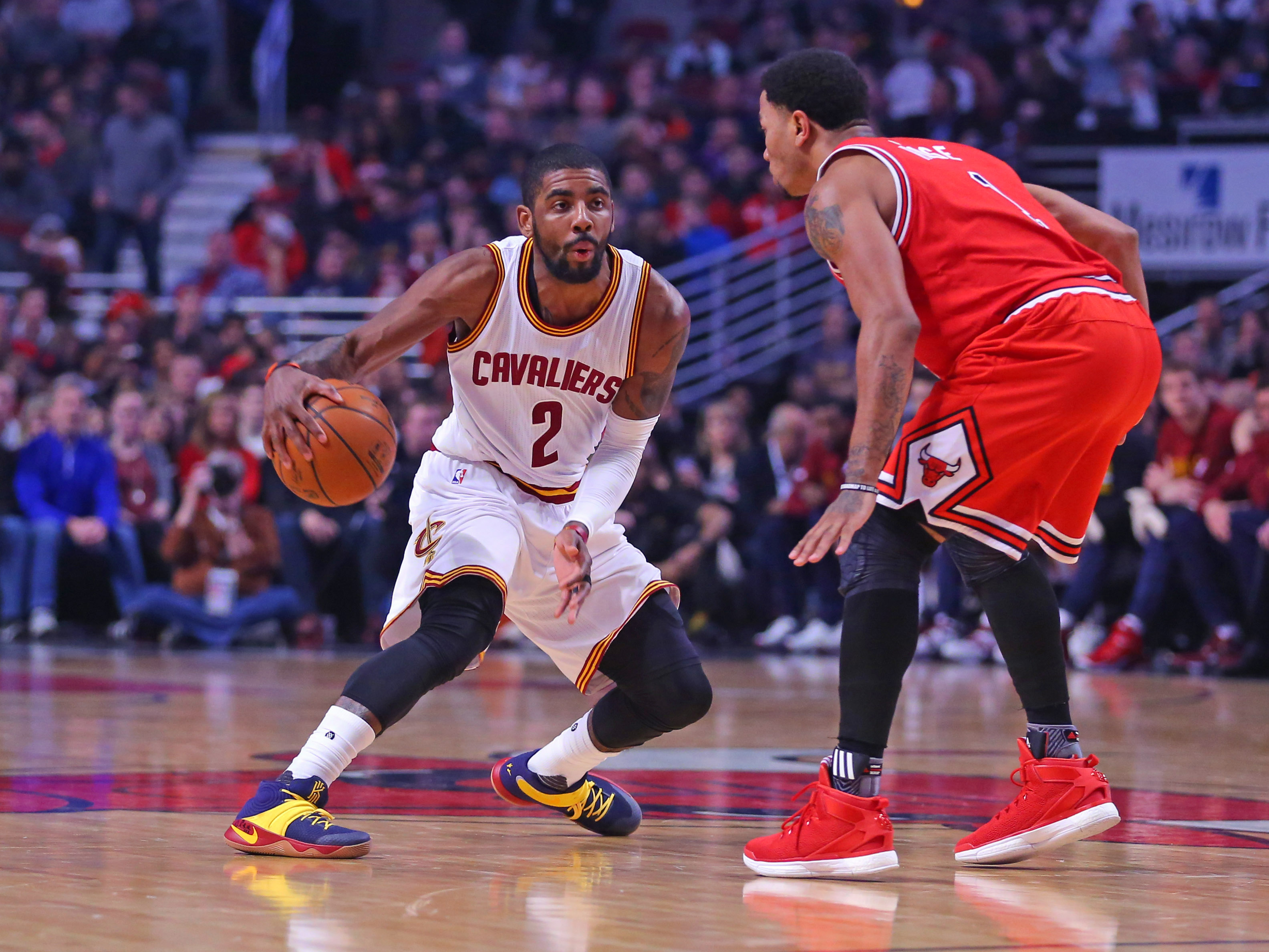 kyrie irving - photo #7