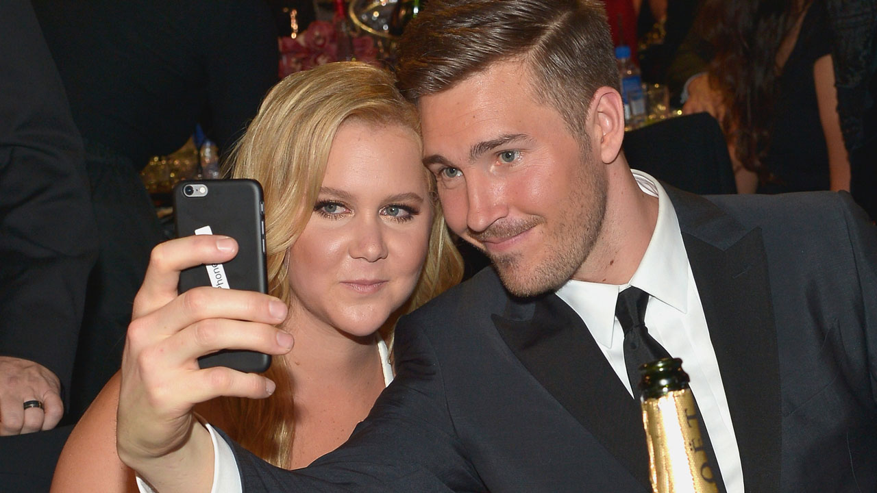 Amy Schumer Responds to the Glamour 'Plus-Size' Controversy on Jimmy Fallon