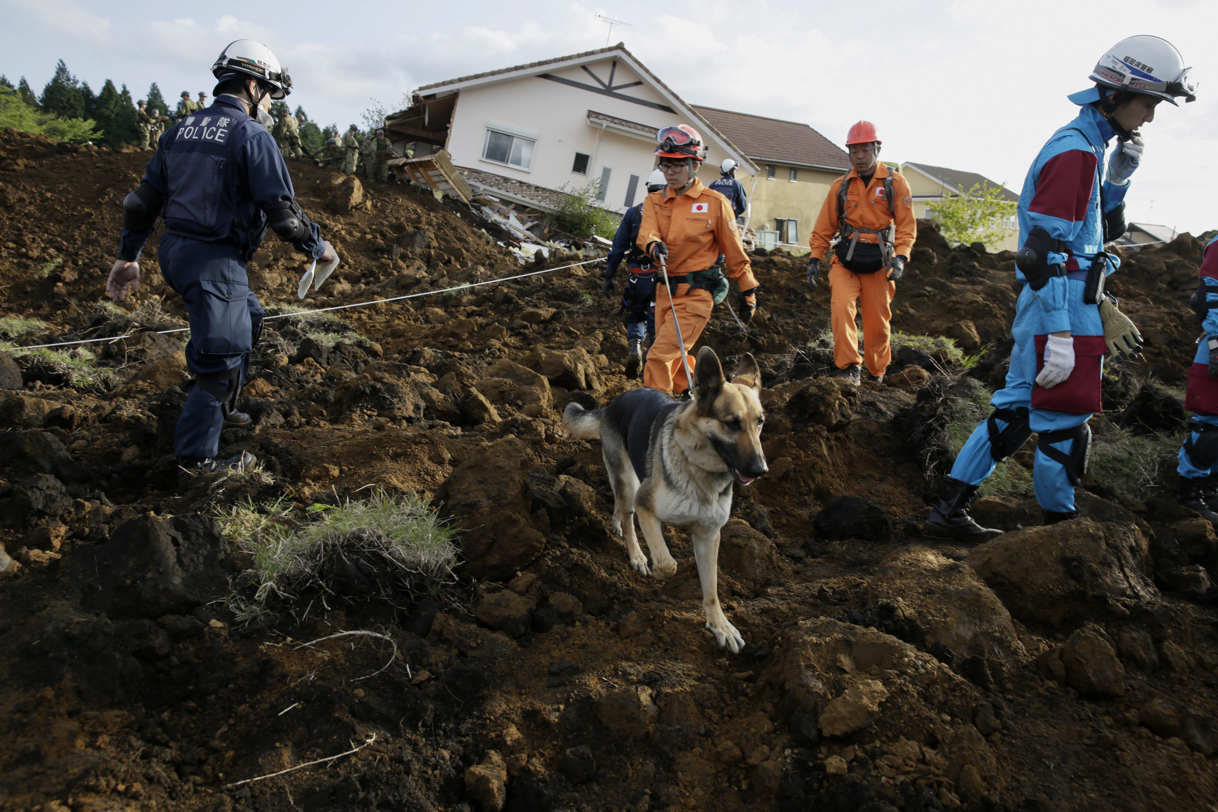 japan earthquake - photo #35