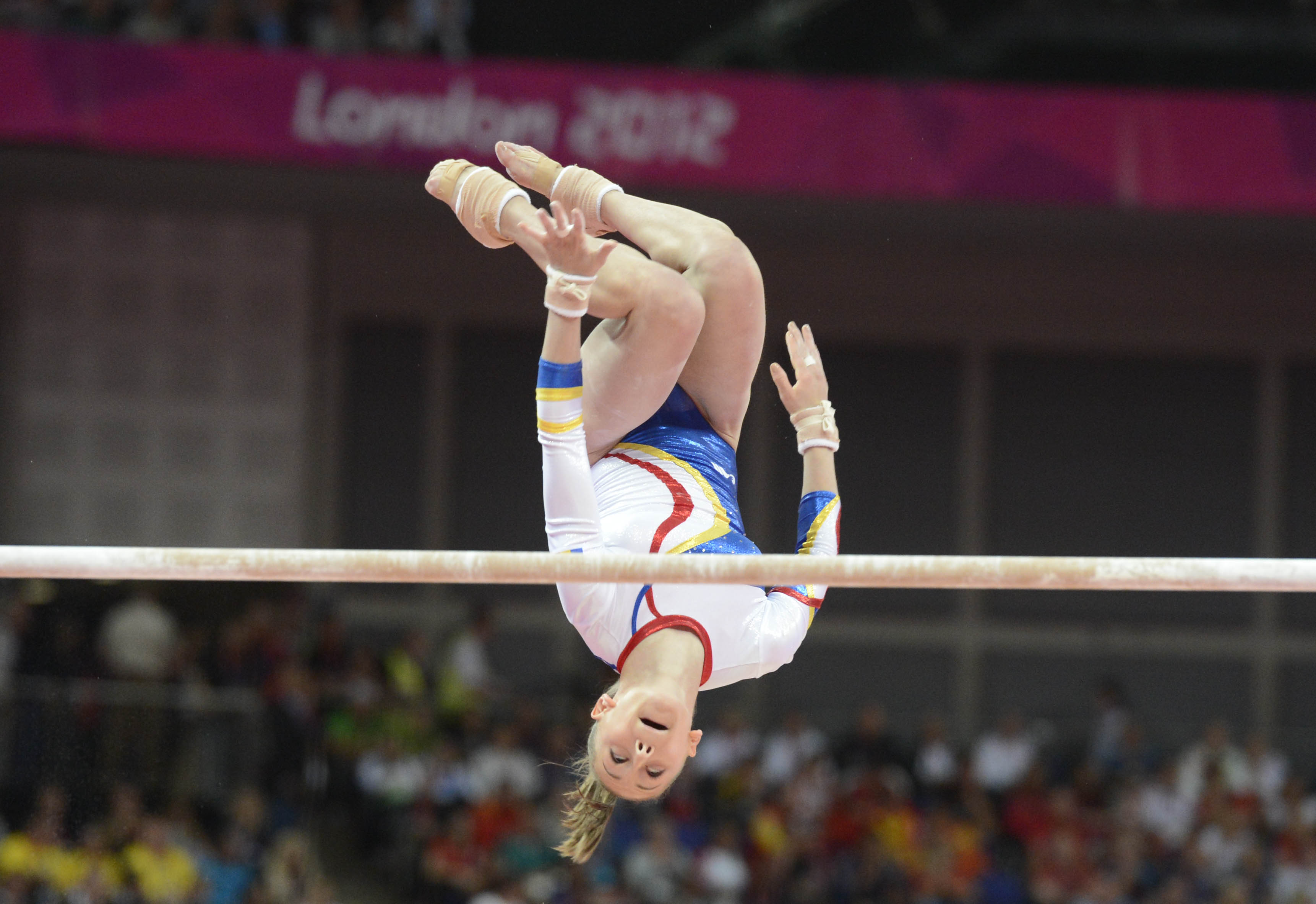 S gymnastics women
