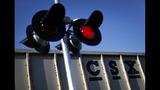 CSX train derails in Northeast DC, possible hazardous leak