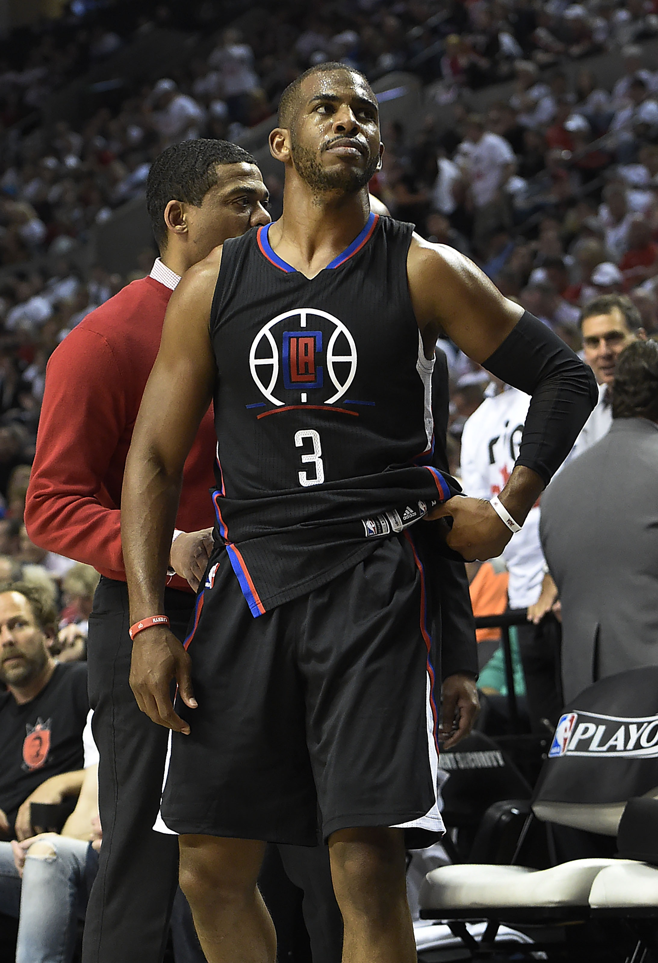 chris paul - photo #38