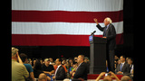Bernie Sanders to lay off hundreds of staffers, details future 'if we do…