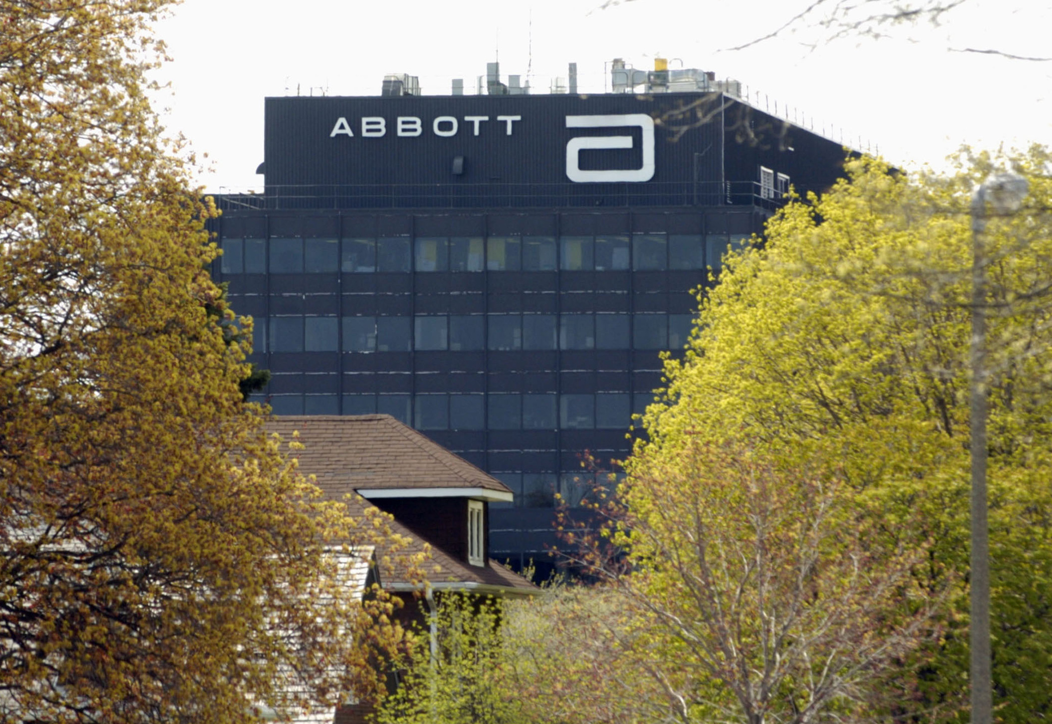 Abbott Labs to buy St Jude Medical for US$19.3bn