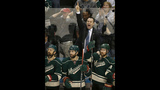 Wild GM: Torchetti a 'very serious candidate' to be coach
