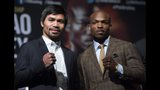 Pacquiao 'shocked' by alleged kidnapping plot against him