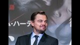 Leonardo DiCaprio is more satisfied with his selfie than we've ever been