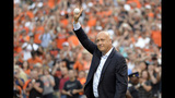 Cal Ripken Jr., wife Kelly divorced after 29 years