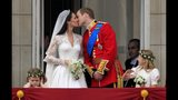 The 8 most incredible shots from the royal wedding