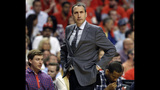Cavs coach Lue believes David Blatt deserves another chance