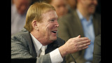 Raiders owner to Las Vegas: Build it and we will come