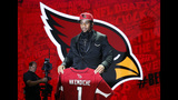 Cardinals take DT Nkemdiche with 29th pick in draft