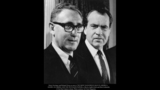Former servants sue Kissinger's brother