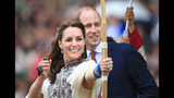 Will and Kate to celebrate 5th anniversary