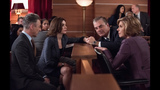 Weekend TV: 'Good Wife,' 'Country Countdown Awards'
