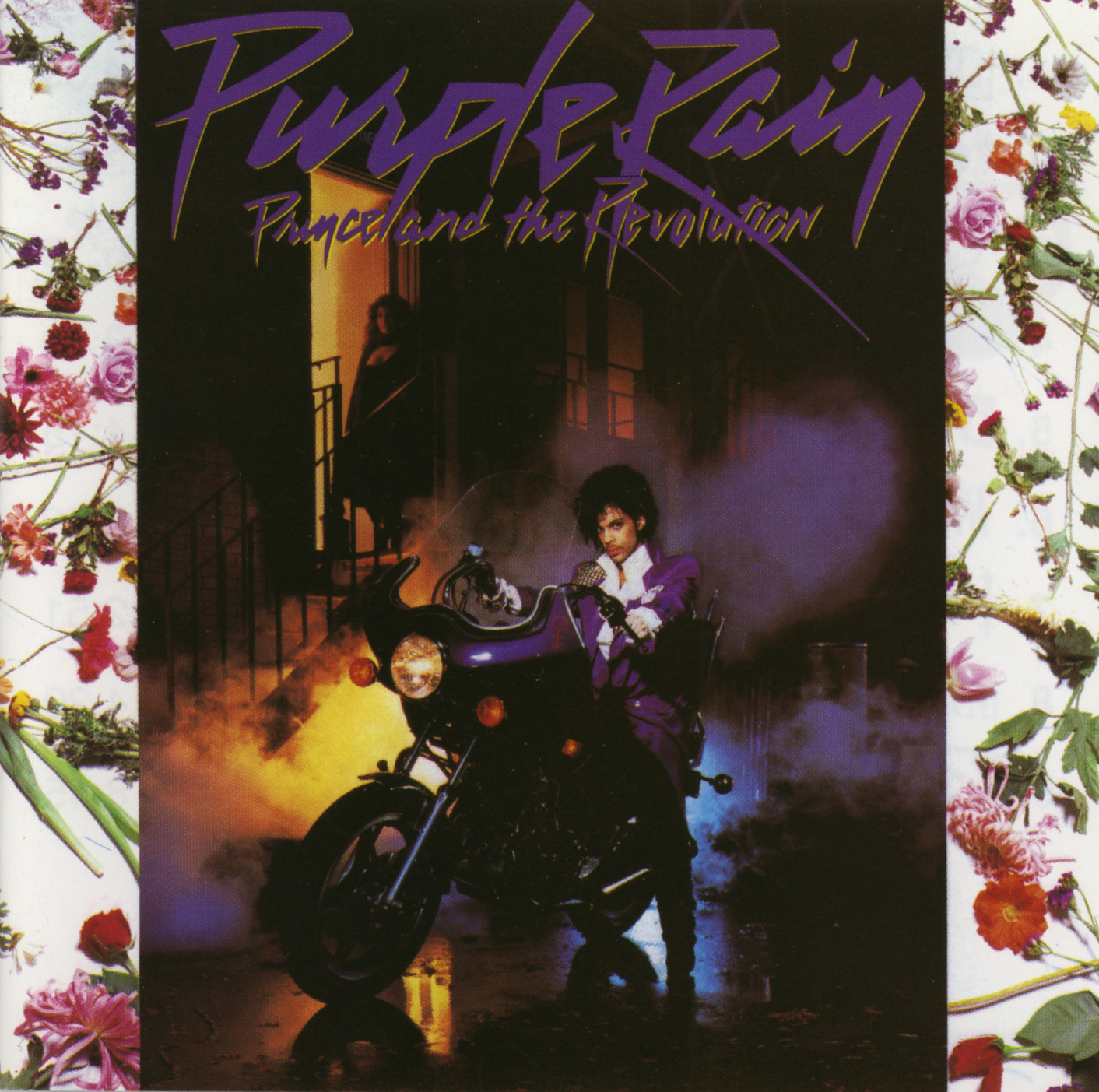 Prince S Motorcycle Was Icon In Purple Rain King5 Com