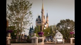 Exclusive: Disney announces weddings inside Magic Kingdom