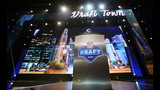NFL draft: Live updates from Chicago