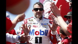 Start Your Engines podcast: Stewart returns, Edwards wins Richmond;…
