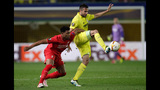 Liverpool suffers late loss to Villarreal in Europa semifinals