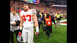 Chargers surprise with Joey Bosa at No. 3 pick in NFL draft