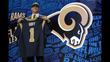 Armour: Are top picks Jared Goff and Carson Wentz ready for the spotlight?